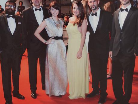Cannes Film Festival | HP Film Reporter
