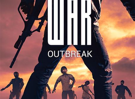 Plague War: Outbreak - Chapter One