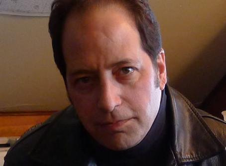 Author interview: Robert Stava