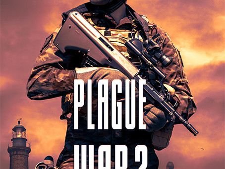 Plague War 2: Pandemic