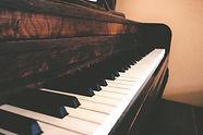 Online Piano Lessons Dubai