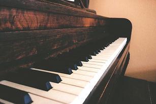 Keyboard Grundlagen