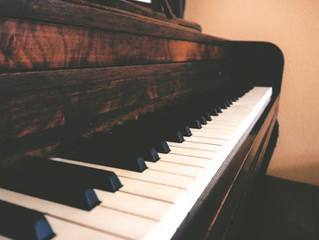 Acoustic Piano vs Digital Keyboards