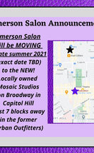 New Ownership & Location