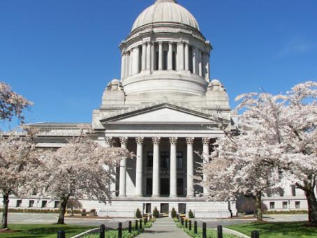 2019 State Legislative Dangers