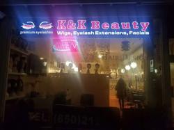 K & K BEAUTY