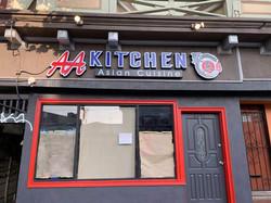 AA Kitchen