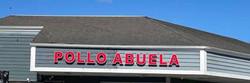 POLLO ABUELA