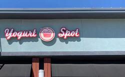 Yogurt Spot