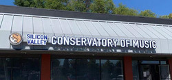 Silicon Valley Conservatory of Music
