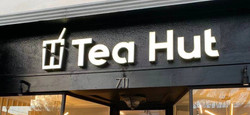 TEA HUT