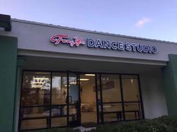 FENGYE DANCE STUDIO