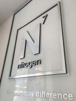 N7 NITROGEN