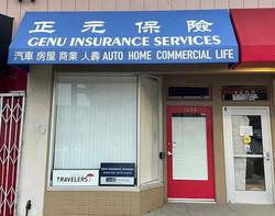 Cenu insurance