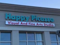 Happy Picassa