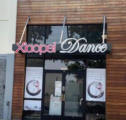 Xiaopei Dance
