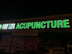 New Life Acupuncture