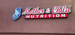 MATHER & CHILD NTRITION