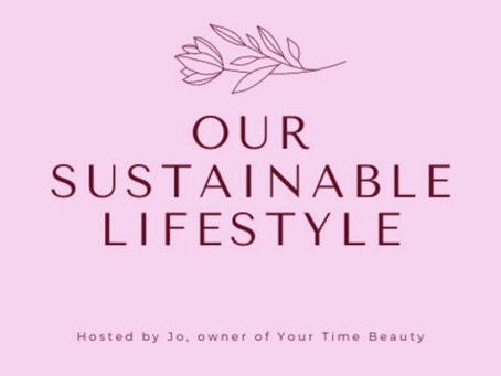 Sharing Shed on Our Sustainable Lifestyle podcast