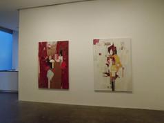 チェルシーの画廊