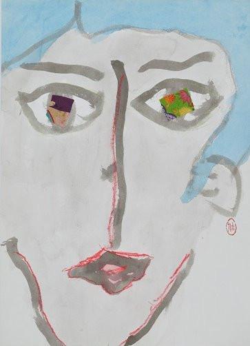 かっこいい顔・ゆかいな顔シリーズ