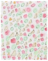 さくら  273×220 墨・水彩・和紙・パネル