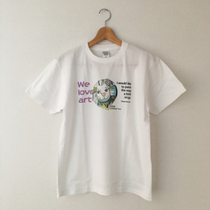 「ライオン」Tシャツ