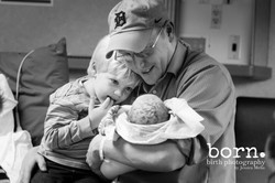 birth photography west bloomfield mi