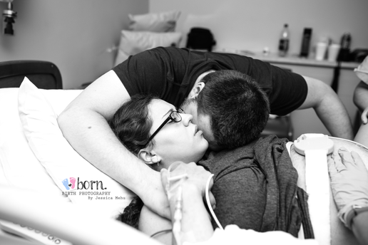 Royal Oak Michigan Birth Photography
