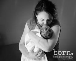 birth photography royal oak michigan