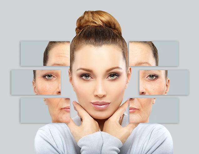 non-surgical skin rejunvenation by the skin strategists in chevy chase md
