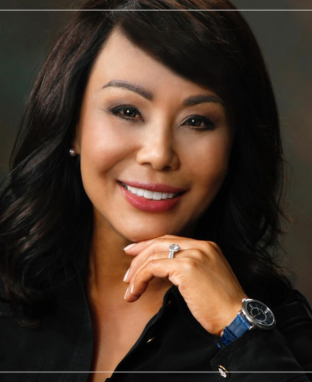 Dr. Elizabeth Shin