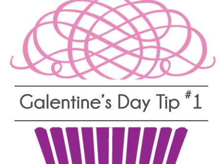 Galentine's Day for Sales Professionals