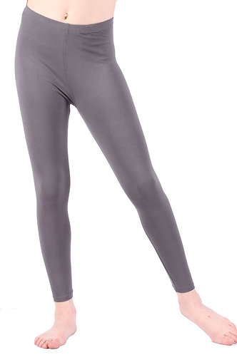 Charcoal brown Legging