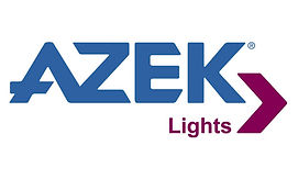 azek deck lighting