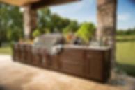trex outdoor cabinet