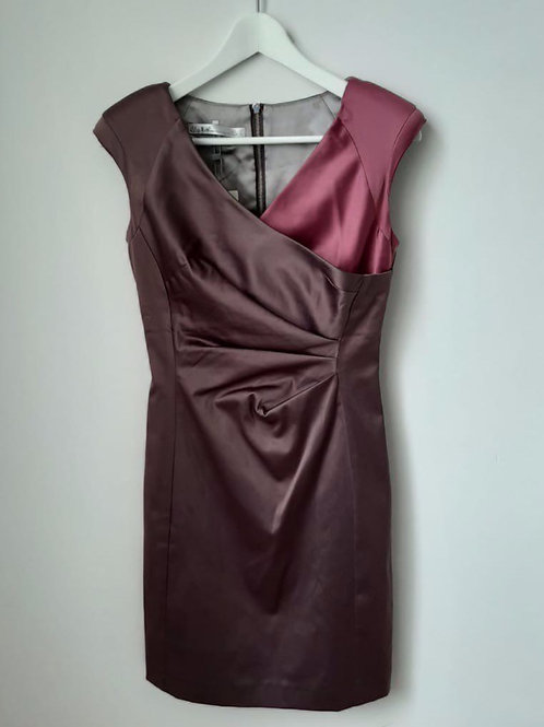 Платье от бренда Lo