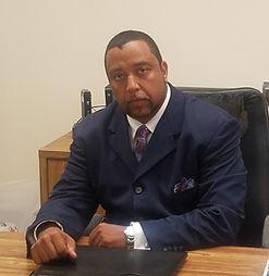 Bro. Anthony Stokes Sr.