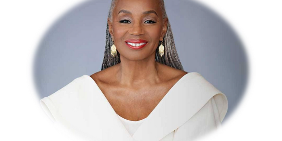 Finding Peace and Happiness Featuring: Susan L. Taylor