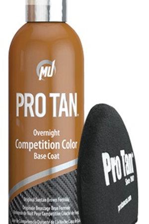 Pro Tan Overnight