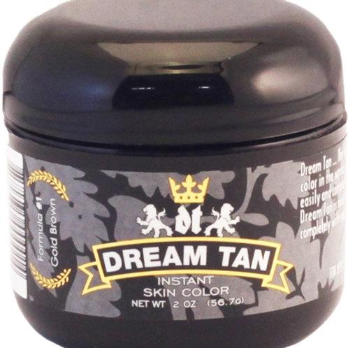 Dream Tan - Gold Brown - 56 g