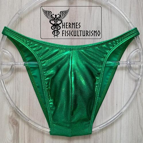 Sunga Verde Brilhante