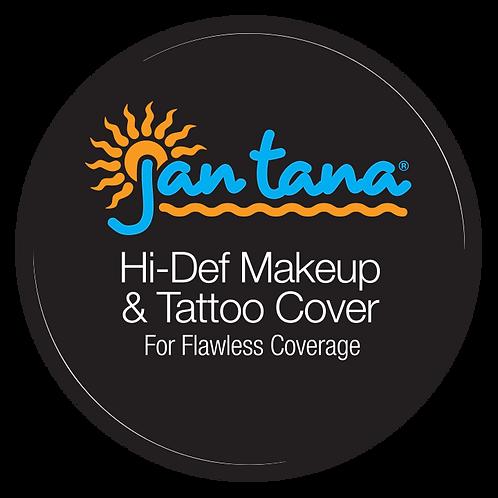 Hi-Def Makeup & Tatto Cover