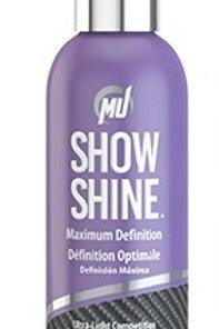 Pro Tan Show Shine (Óleo) - 118 ml