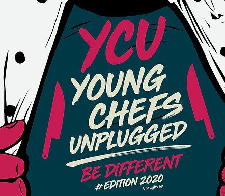 YCU (Young Chefs Unplugged) Dornbirn