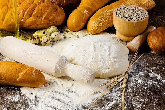 Workshop: Brotbacken (Wien)