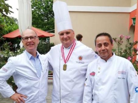 Bernhard Frais zum Koch der Köche 2020 ausgezeichnet