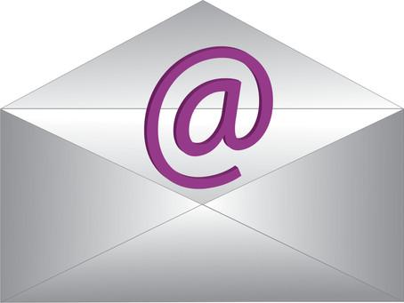Unser 1. Newsletter wurde versendet
