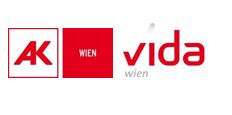 VIDA und AK Logo