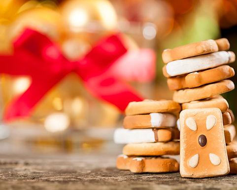 Workshop: Bringen Sie Ihre Kinder mit und wir backen gemeinsam Weihnachtskekse (Niederösterreich)
